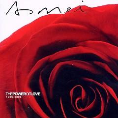 爱的力量/ The Power Of Love (CD5)