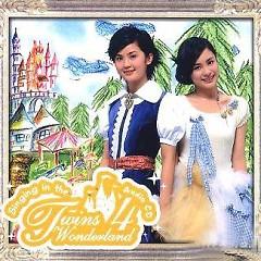 Singing In The Twins Wonderland Vol.4 (CD1)