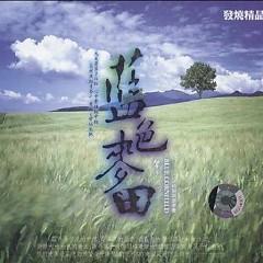 蓝色麦田/ Ruộng Lúa Mạch Màu Xanh - Hinh Dư