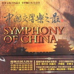 中国交响乐之最/ A Festival Of Christmas Carols (CD6)
