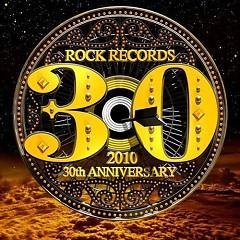 滚石30青春音乐记事簿/ Đá Cuộn 30 Số Kí Sự Âm Nhạc Thanh Xuân (CD5)