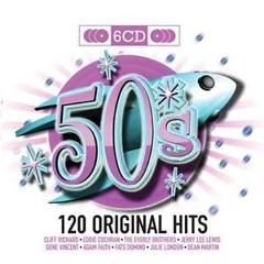 50s-120 OriginalHits (CD9)