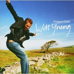 Friday's Child - Will Young