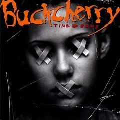 Time Bomb (Expanded Edition) - Buckcherry