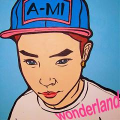 Wonderland Vol.1 - A-Mi