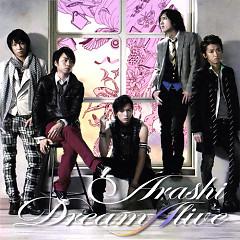 Dream 'A' Live
