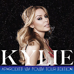Aphrodite (Les Folies Tour Edition) - Kylie Minogue
