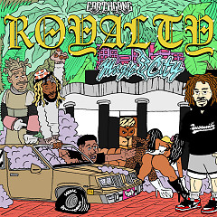 Nothing But The Best (Single) - Earthgang