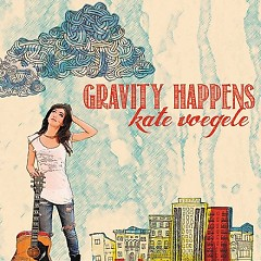 Gravity Happens (Deluxe Edition)