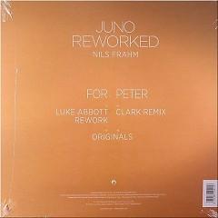Juno Reworked - Nils Frahm