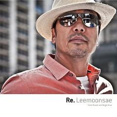 Re.Leemoonsae - Lee Moon-sae