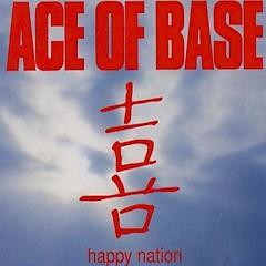 Happy Nation (Singles)