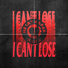I Can't Lose (Single)