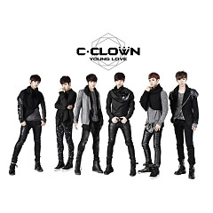 Young Love - C-Clown