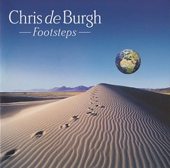 Footsteps (16tr UK-Edition)