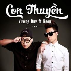 Con Thuyền (Single) - Vương Duy,Keon