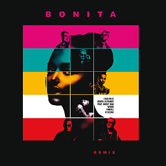 Bonita (Remix) - J Balvin, Jowell & Randy