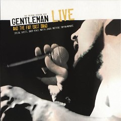 Gentleman & The Far East Band Live (CD2) - Gentleman