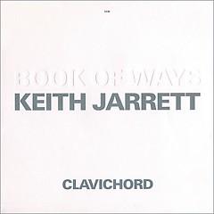 Book of Ways ( CD1 )