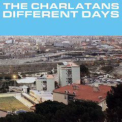 Different Days - The Charlatans
