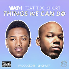 Things We Can Do (Single) - Wash