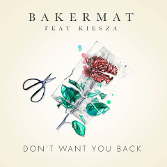Don't Want You Back (Single)