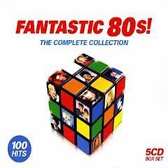 Fantastic 80s':80's On The Radio