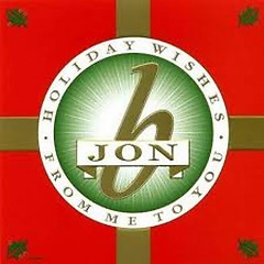 Holiday Wishes From Me To You - Jon B.