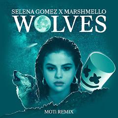 Wolves (MOTi Remix) - Selena Gomez, Marshmello