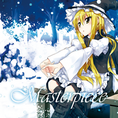Masterpiece  - Alice Music