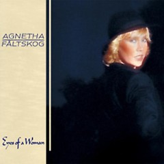 Eyes Of A Woman - Agnetha Fältskog