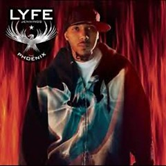 The Phoenix (CD1) - Lyfe Jennings