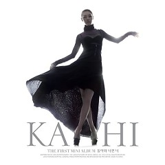 The First Mini Album - Kahi / Ga Hee