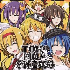 TOHO FULL SWING 3 (C82) - a-TTTempo