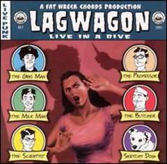 Live In A Dive (CD2)