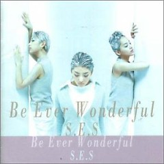 Be Ever Wonderful