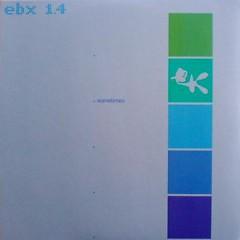 EBX 1-Sometimes