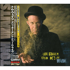 Glitter and Doom Live (CD2) - Tom Waits