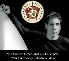 Graceland (25th Anniversary Deluxe Edition) (CD1) - Paul Simon