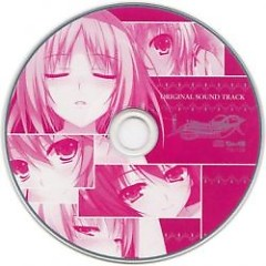 Reminiscence ORIGINAL SOUNDTRACK CD3