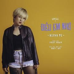 Điều Em Nhớ (Single) - Huỳnh Tú