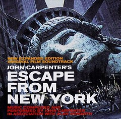 Escape From New York OST [Part 1]