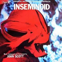 Inseminoid / Horror Planet OST