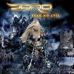 Fear No Evil - Warlock