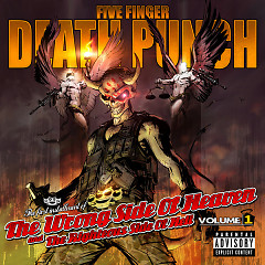 The Wrong Side Of Heaven And The Righteous Side Of Hell, Vol. 1 (Deluxe Edition) (CD2)