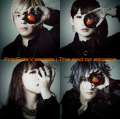 The end of escape - FripSide, ANGELA