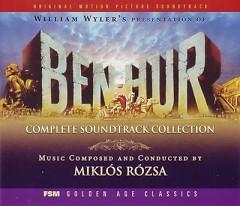 Ben Hur OST (CD5) (Pt.3)