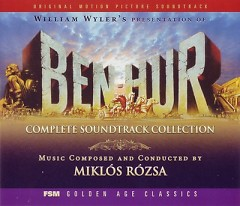 Ben Hur OST (CD5) (Pt.1)