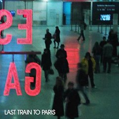Last Train To Paris  - Diddy & Dirty Money