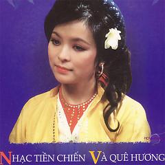 Album Nhạc Tiền Chiến Và Quê Hương - Various Artists